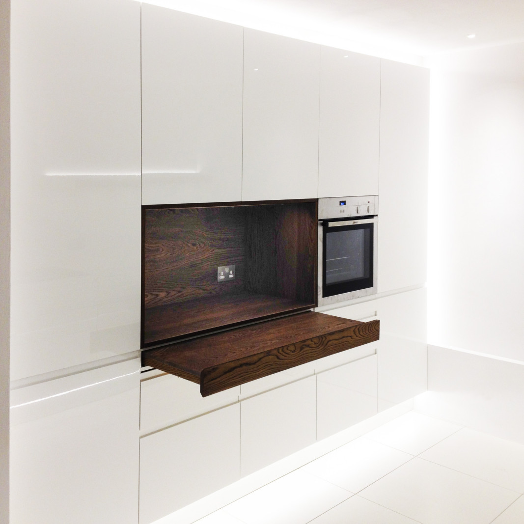 belgravia kitchen detail