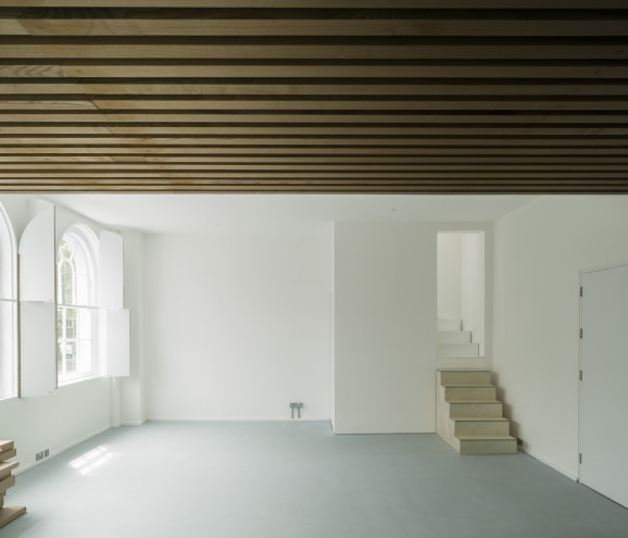 Ply Wood House